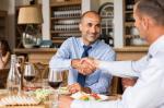 Spotkanie biznesowe na miarę - Restauracja Akademia